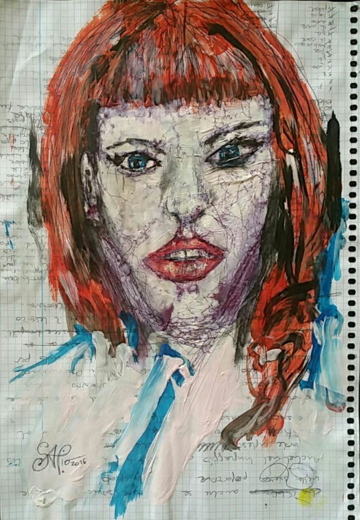 red hair woman (1)