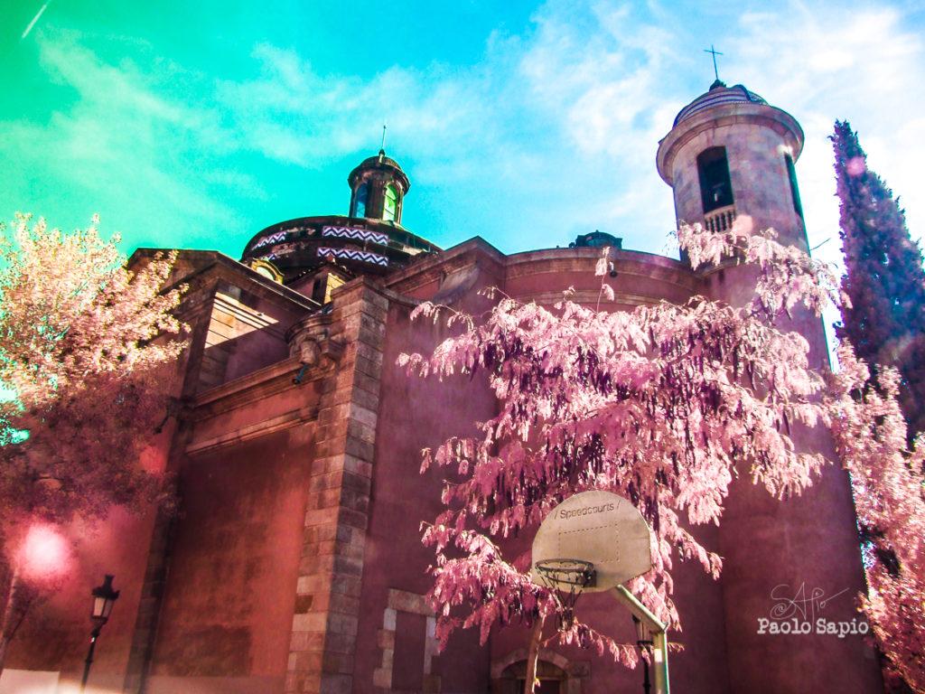 Sant Pere - Santa Caterina i la Ribera