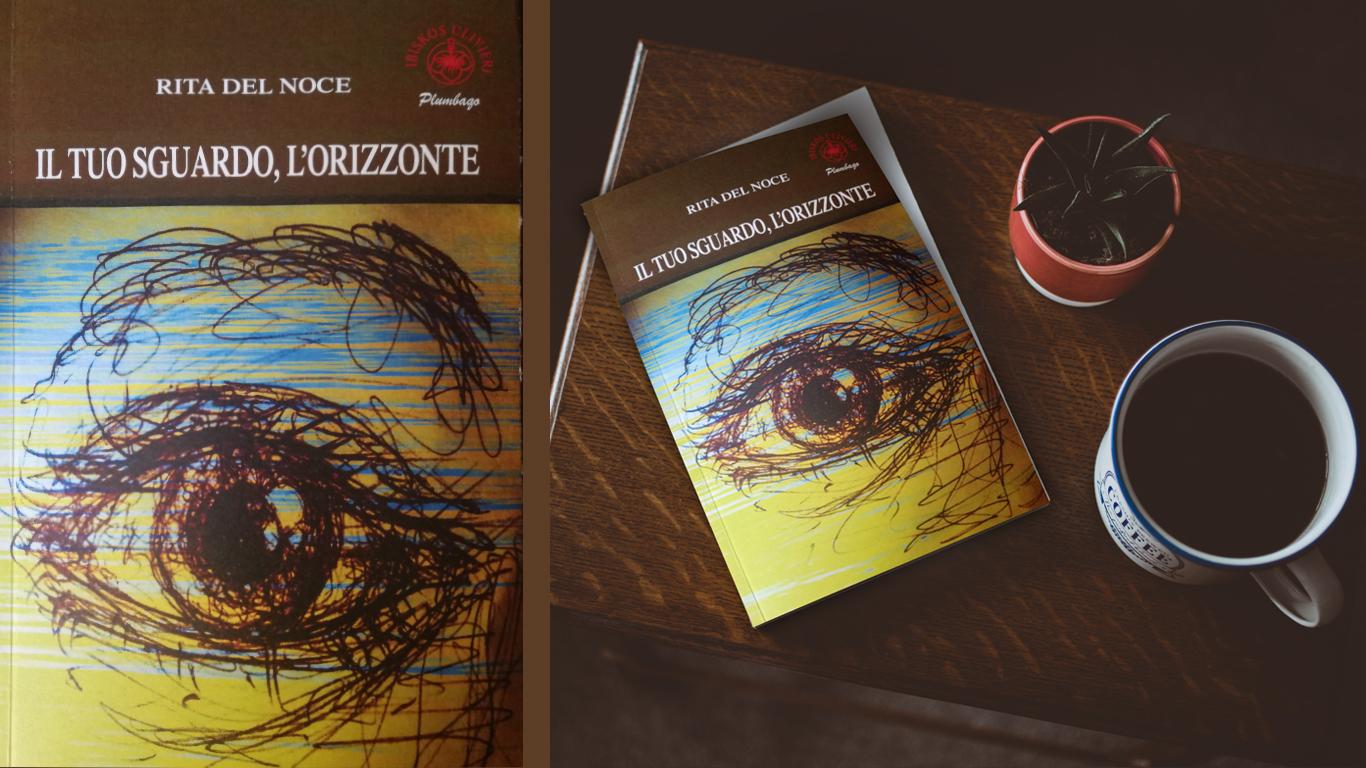 Diseño de la portada libro.