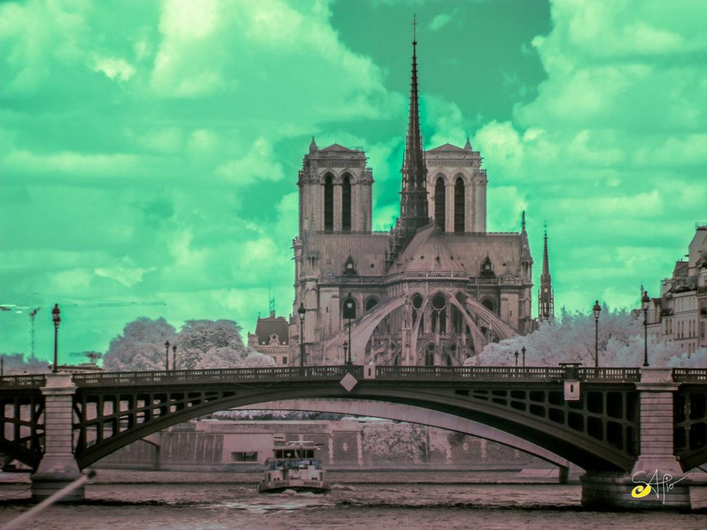 Emblema por paris y toda europa