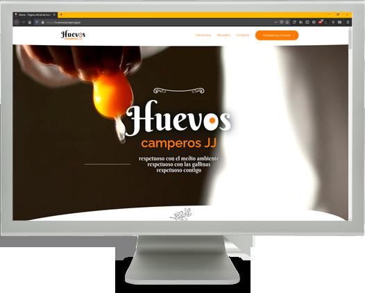 diseño-web-huevos-camperos-jj