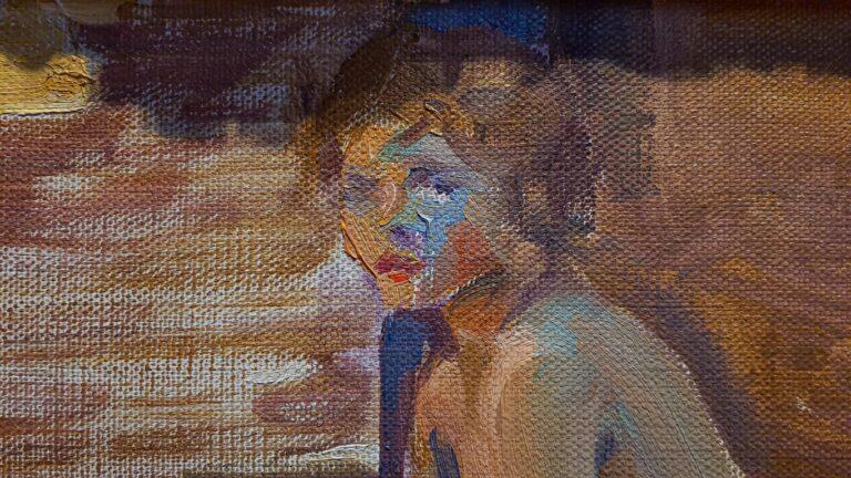 retrato de sorolla